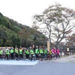 (開催されました)日本遺産「銀の馬車道・鉱石の道」沿線でサイクルトレイン&ライド