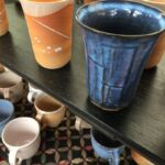 (行ってきた)姫路大手前公園で3つのイベントが同時開催。お菓子に陶器に革フェスタ