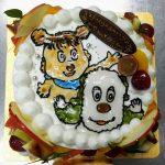 『 2 』久しぶりにケーキの写真を。