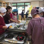(開催されました)銀馬車かぼちゃ料理教室|大河内保健福祉センター|神河町