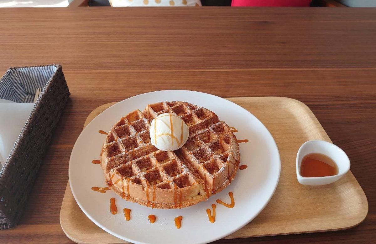 IKOMAI CAFE(いこまいカフェ)に「いこーよ」!オープン 神河町粟賀町