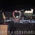 多可町中区坂本|SAKAナリエ開催