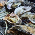 牡蠣祭り&ふれあいイベント