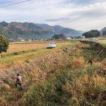 神河町内一斉の清掃活動『冬のクリーン作戦』が実施