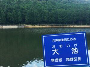 浅野区大池