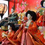 生野|銀谷(かなや)のひな祭り|地域全体がひな人形一色に