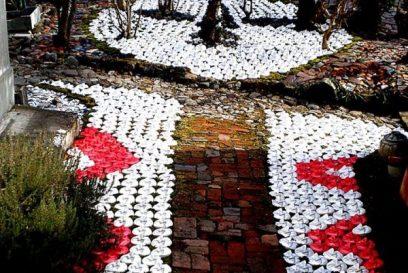 思い出の記録博物館|第18回企画展~「1000の顔を持つ庭」初公開~未来を夢見ていた頃の時代展