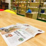 福崎町駅前観光交流センターで「えほん読み聞かせ会」|みんなで育てる図書館