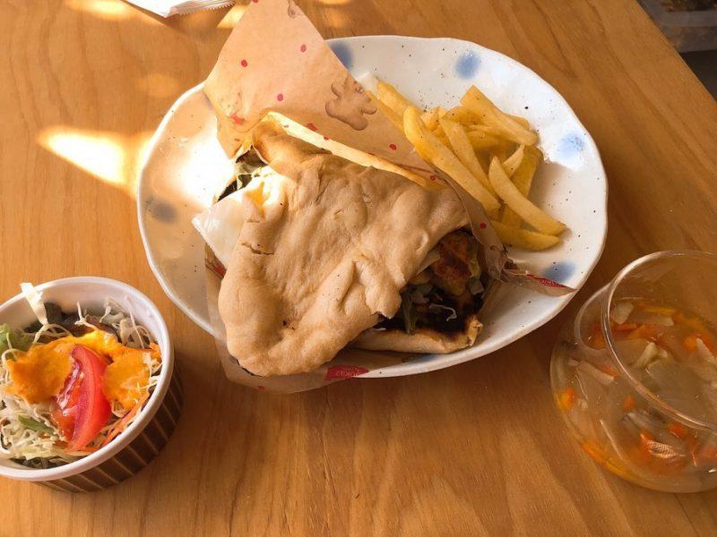 【加西市】O cha no Ma (おちゃのま)に、きまぐれカフェColorful