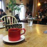 【朝来市】ある日、森の中カフェに出逢った|cafe ムムの森