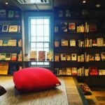 【福崎町】「妖怪ブックカフェ」オープン|もちむぎのやかた南の旧辻川郵便局がリニューアル