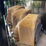 【福崎町】だし巻き、竜巻、昆布巻き?いえいえ焼きチーズテリーヌ むのじじょう