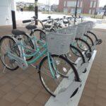 【福崎町】妖怪ベンチめぐりもOK。レンタサイクル運用開始|福崎町内をサイクリング