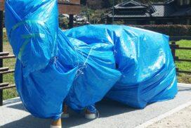 【市川町浅野】銀の馬車道モニュメントがもうすぐお披露目。しゃべる!夜はライトアップ