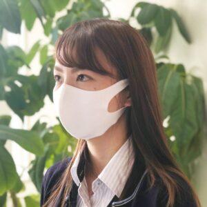 老舗日本製パンツメーカーが洗える超伸縮フィットマスクを急遽発売