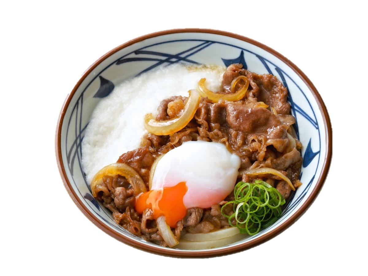【丸亀製麺】「うま辛担々うどん」登場。ピリッと刺激を感じる和風仕立ての濃厚スープ