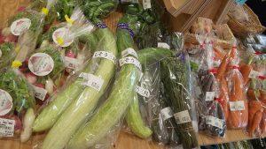 【姫路市】ふるさと宍粟PR館 きてーな宍粟 宍粟市の特産や野菜が買える場所