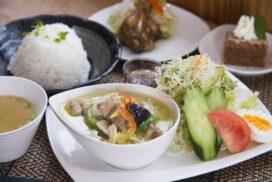 【神河町】Faa thai(ファータイ)|本場タイ料理のテイクアウト