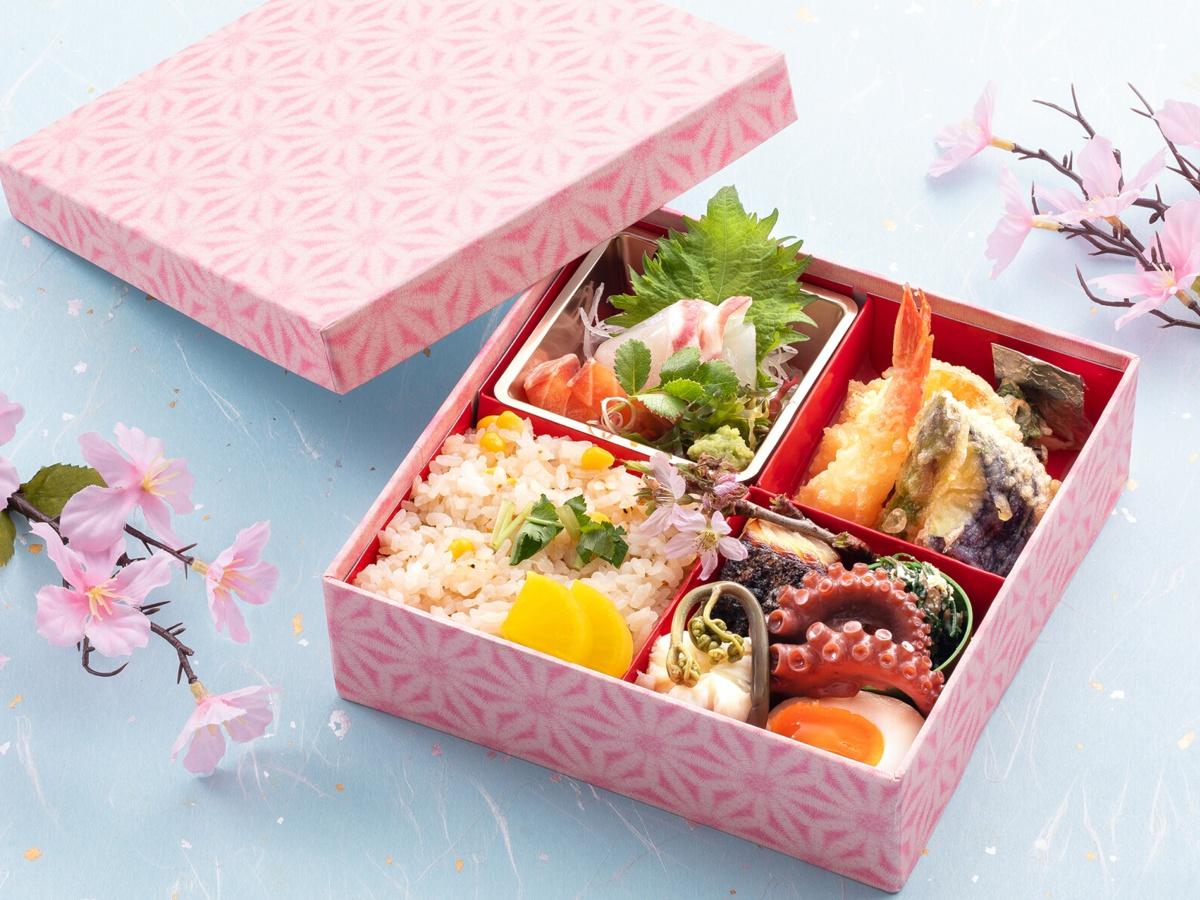 日本料理 竹善(和食・日本料理)