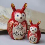【姫路市】疱瘡(=痘瘡、天然痘)除けの郷土玩具|日本玩具博物館