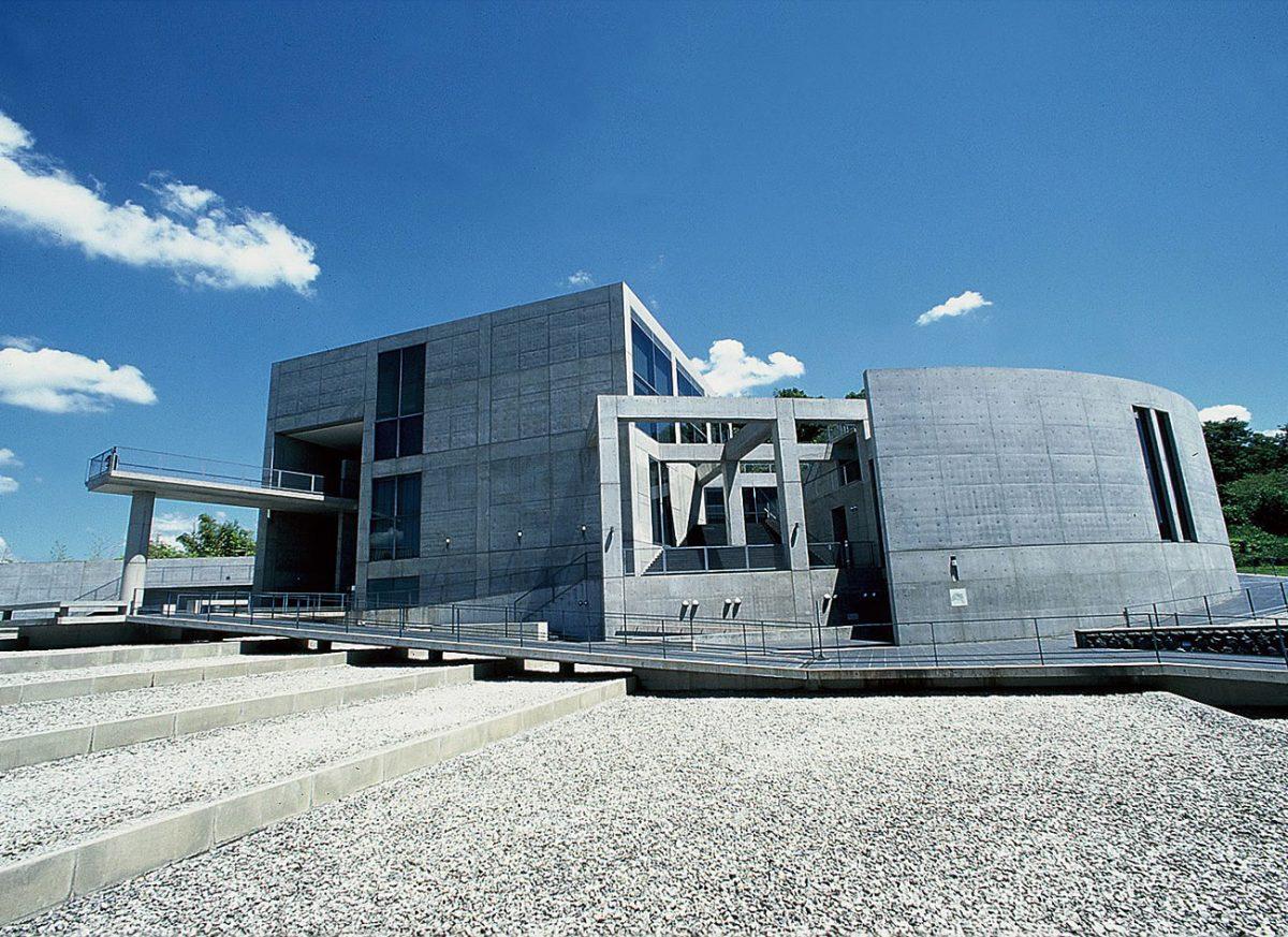 姫路文学館(北館)