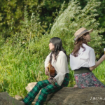 【あいみょん】「マリーゴールド」を弾き語り。見えない風を表現|キリン淡麗グリーンラベル 新CM