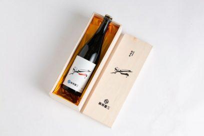 機動警察パトレイバー×澤乃井コラボ|アニメイトオンラインで特別純米酒