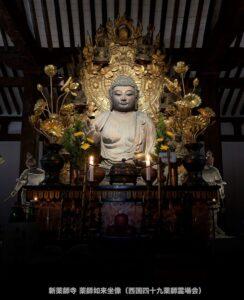 【お薬師さん】薬師如来が集結!仏教界最強の医療従事者チームも|コロナ収束一斉祈願