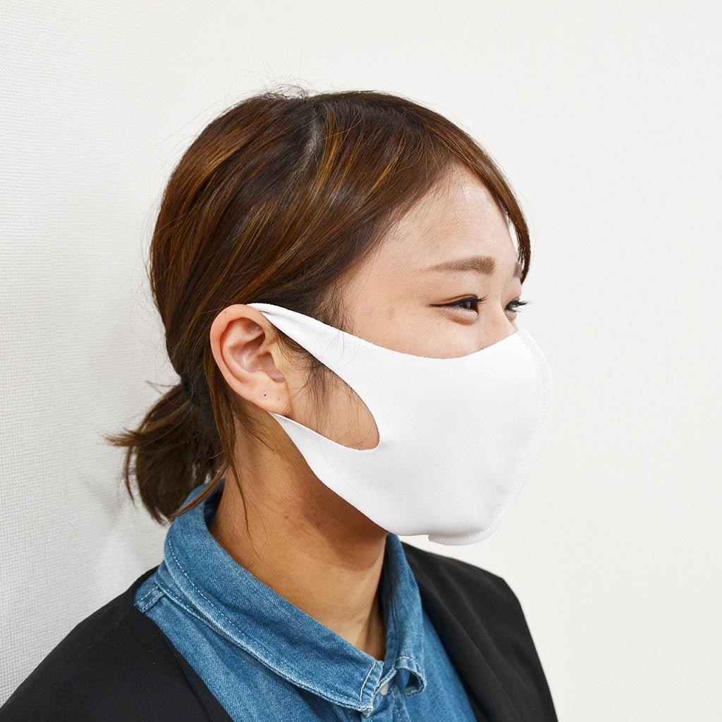 マスク不足の解消に|アパレルアイ『洗えマスク』発売
