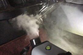 シーズン前にカーエアコン除菌・消臭|ドイツ HELLA社製 EVIDIS(エヴィディス)サービス開始