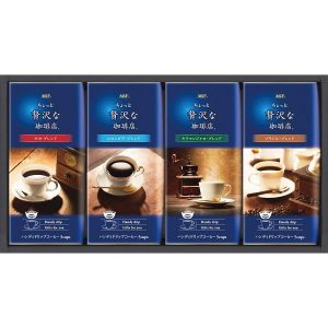 AGF 「ちょっと贅沢な珈琲店」ドリップコーヒーギフト ZD-20J 2901-085