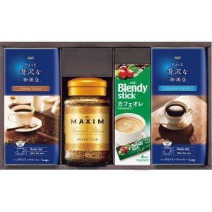 AGF コーヒーバラエティギフト MQZ-20N 2901-041
