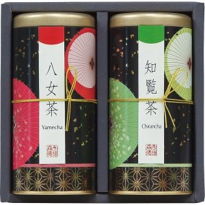 宇治森徳 九州銘茶 優舞 FHR-25 2907-083