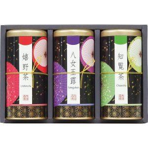宇治森徳 九州銘茶 優舞 FHR-50 2907-105