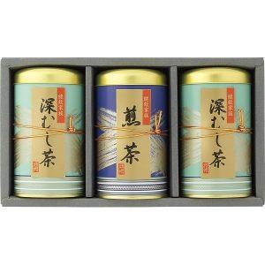 静岡銘茶詰合せ SKY-40 7645-060