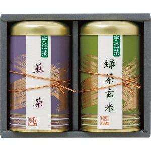 宇治銘茶詰合せ KOL-15 7646-024