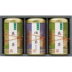 宇治銘茶詰合せ KOL-25 7646-040