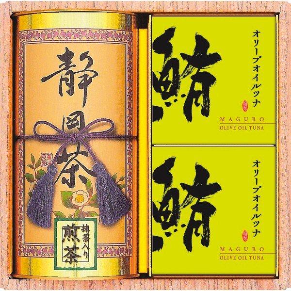 和彩撰(静岡茶・ツナ) SMB-25 7649-040