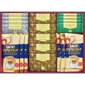 ドリップコーヒー詰合せ US-25F 7631-094