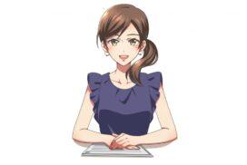 【神戸市】AIアナウンサー「荒木ゆい」医療従事者の負担軽減|神戸市立医療センター中央市民病院