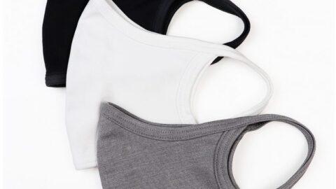 【ケースリービー】K-3B|キシリトール加工で冷感UPの高機能夏マスク発売