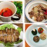 【宍粟市】レンジでできる簡単メニュー|学校給食センター