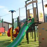 【宍粟市】ぽっかぽか公園がオープン|一宮市民協働センター「いちのぴあ」