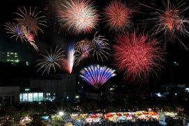 【2020】花火大会・夏祭り中止情報まとめ|神崎郡と近郊