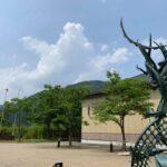 【朝来市】6月5日 あさご芸術の森美術館の開館記念日