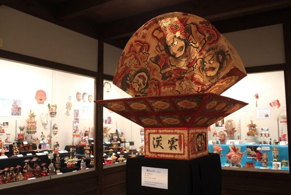 【姫路市】日本玩具博物館 夏の特別展「日本の祭礼玩具と節句飾り」