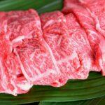 【宍粟市】健康づくりポイントをためて宍粟牛すき焼きセットをゲット