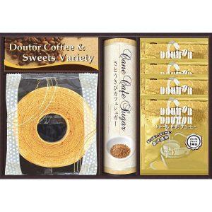 ドトールコーヒー&スイーツバラエティ FADH-BJ 7623-016