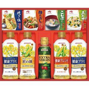 味の素 バラエティ調味料ギフト CSA-30N 2922-031