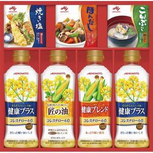 味の素 バラエティ調味料ギフト CSA-25N 2922-023